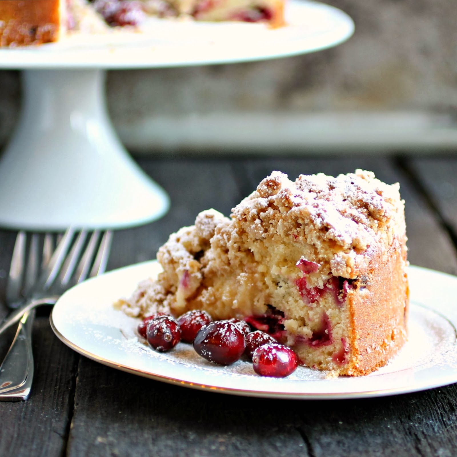 crumb pie cranberry crumb coffeecake recipes dishmaps coffee crumb ...