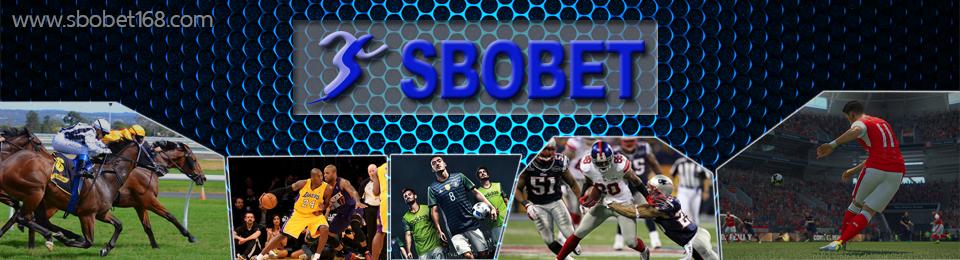 Sbobet เว็บแทงบอล