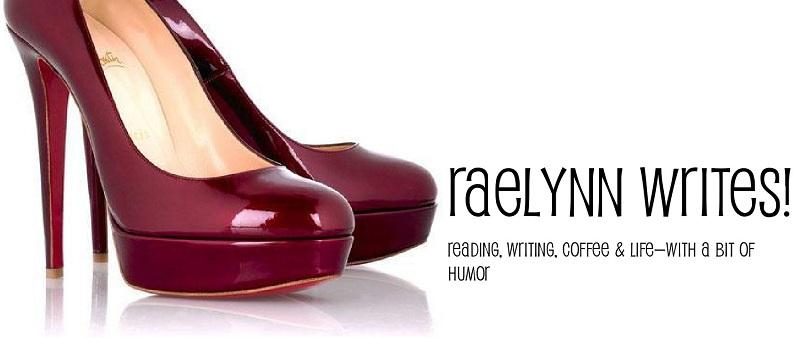 RaeLynn Writes!