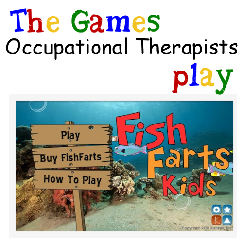 Fish farts app for Farting fish game
