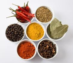 Spice Pages