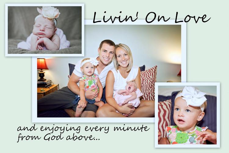 Livin on Love