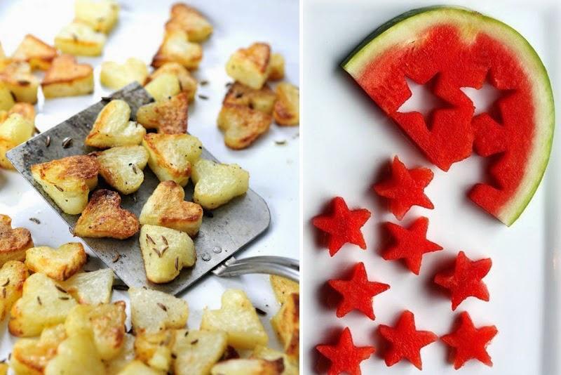 Com aprendre a aprendre cuinar amb els peques - Ideas divertidas para fiestas ...
