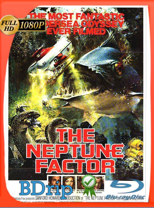 El Factor Neptuno (1973) BDRip [1080p] [Latino] [GoogleDrive] [RangerRojo]