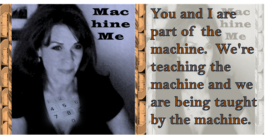 MachineMe