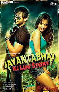 Jayantabhai Ki Luv Story (2013) DVDRip x264