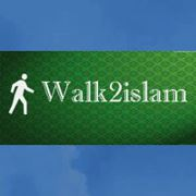 Walk to islam