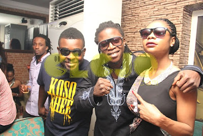 karen igho and others