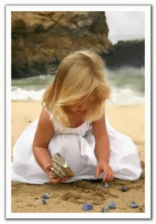 Erê ( Espírito Criança na Umbanda ) Rosinha da Praia !