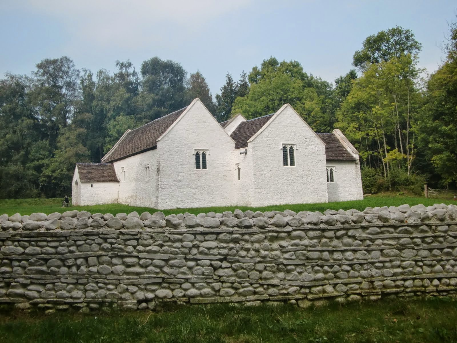 St Fagans - Museum of Welsh Life