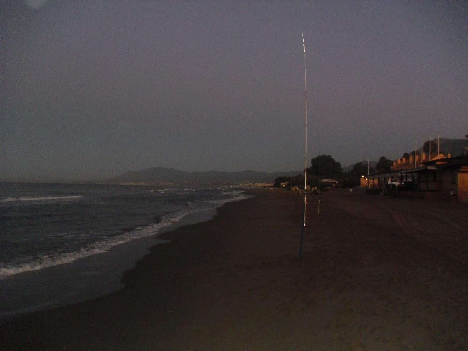 Rincondemipesca la pesca y las estaciones for La clave marbella
