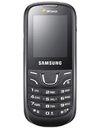 Samsung E1225 Guru Dual Sim GPRS Internet Phone Without Camera.