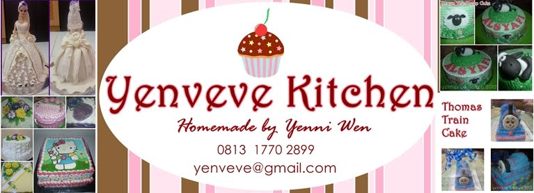 Yenveve Kitchen