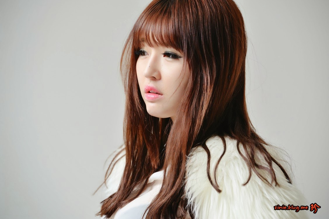 4 Choi Byeol Ha - very cute asian girl-girlcute4u.blogspot.com