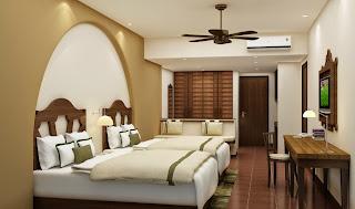 Best Resorts in Rishikesh