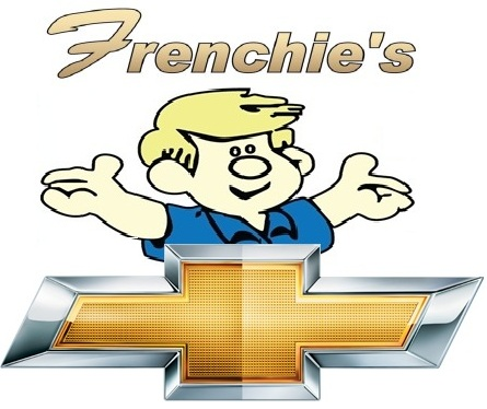Frenchies Chevrolet [Frenchie's Chevy 13662]