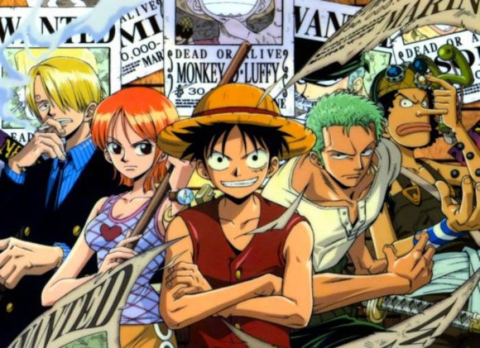 One piece now luffy fights list anime in east blue saga - One piece equipage luffy ...