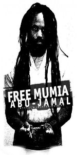 Mumia Abu-Jamal (Black Panthere)
