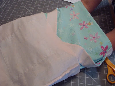 Handmade Gifts   Easy DIY, Lined Tote Bag Tutorial
