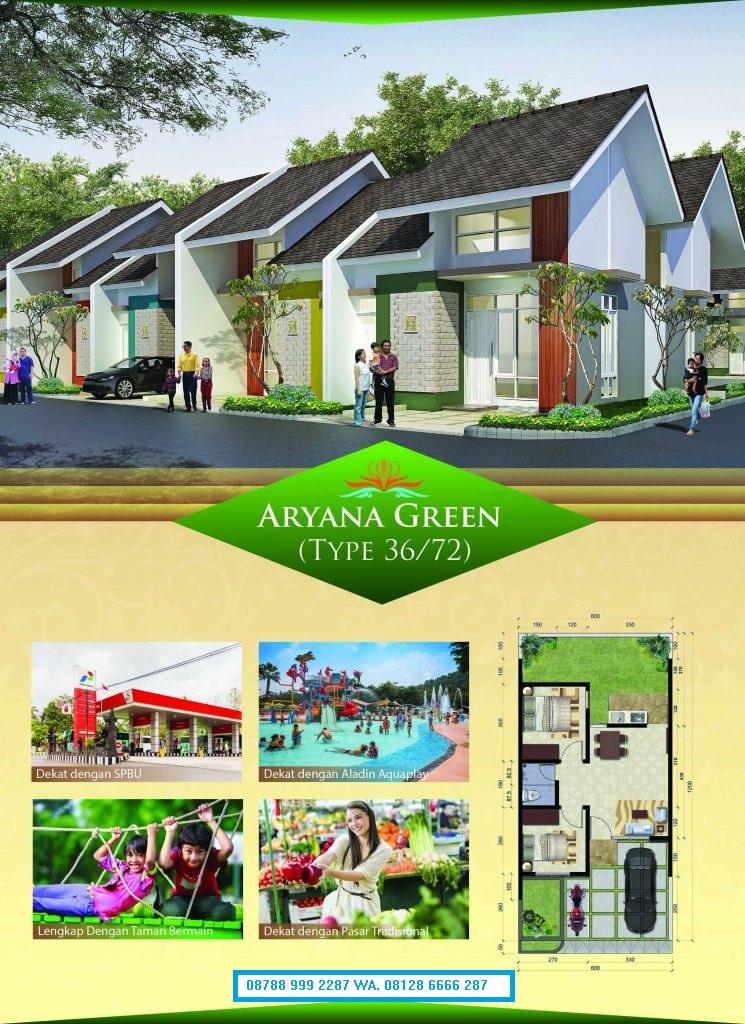GREEN AYANA