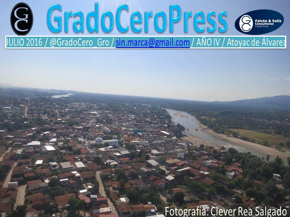 GradoCeroPress