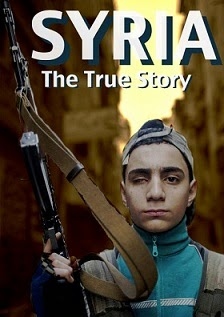 TERCERA GUERRA MUNDIAL: LA VERDAD DETRAS DE SIRIA: