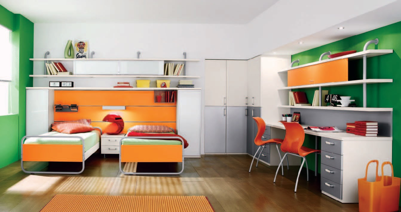 Decor Boys Rooms