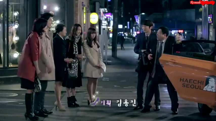 Sinopsis Her Lovely Heels episode 8