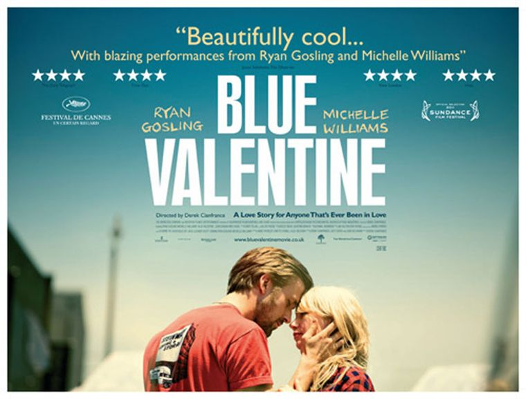 I Have To Sing Goofy, In Order To Sing. I Have To Sing Stupid. Shift    Grizzly Bear | Blue Valentine Movie Soundtrack