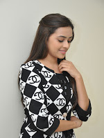 Sri Divya photos at Kerintha success meet-cover-photo