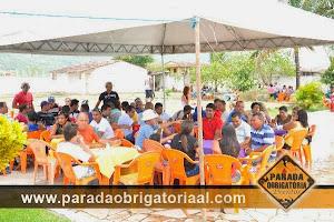 VEJA TODAS AS FOTOS DA 2ª CONFRATERNIZAÇÃO DOS SERVIDORES MUNICIPAIS DE UNIÃO DOS PALMARES