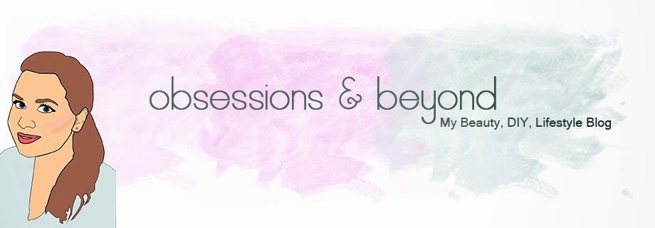 obsessions and beyond