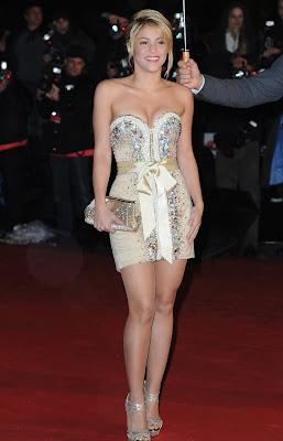 Shakira sexy
