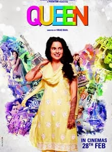 Queen Movie Review