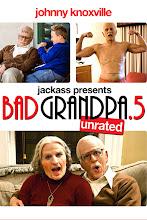 Jackass Presents: Bad Grandpa .5 (2014)