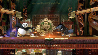 GameGokil.com - Kung Fu Panda Showdown of Legendary Legends Single Link