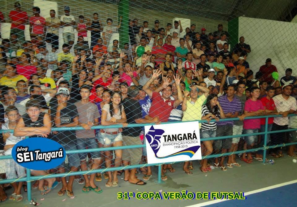 TORCIDA COPA VERÃO 2015