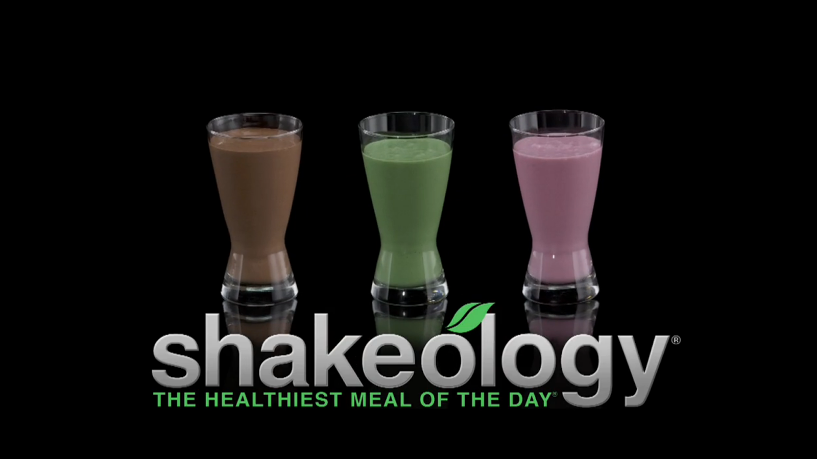 Shakeology, the Healthiest Meal of the Day, www.HealthyFitFocused.com