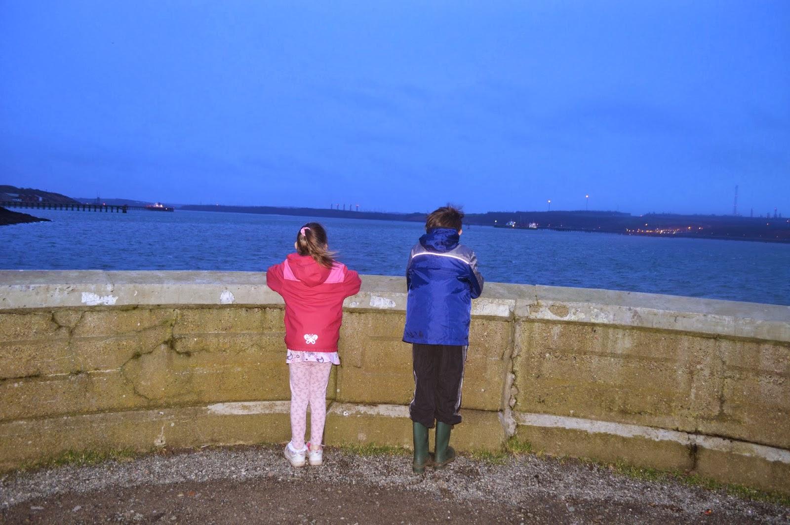 Milford Haven Port Marina The Docks