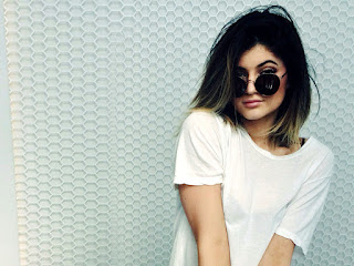Kylie Jenner Hot Wallpapers
