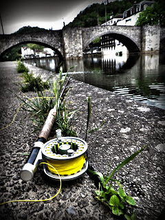 street fly fishing aveyron