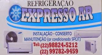 EM SÃO JOÃO DA BARRA RJ