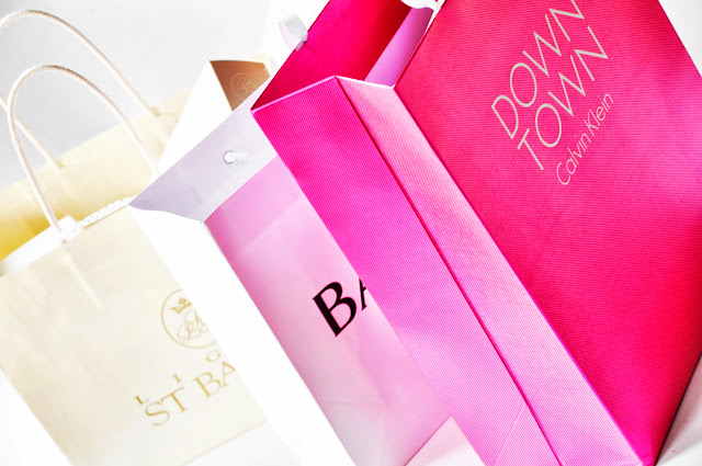 Essie, Uslu Airlines, St Barth, Babor, Huitieme Art Parfums, Calvin Klein, Demeter, Elemis, SwissCode, Klorane, Vetia Floris, Vichy