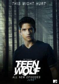 Phim Người Sói Teen 3