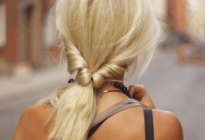 Amazing Ladies Hair Style.