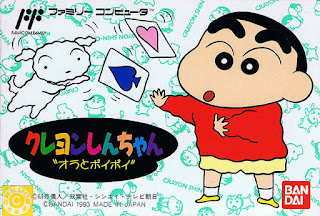 Urban Legend Di Balik Anime Legend Shin-Chan