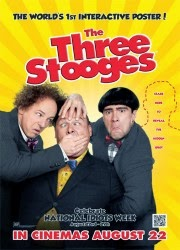 Los tres chiflados (The Three Stooges)