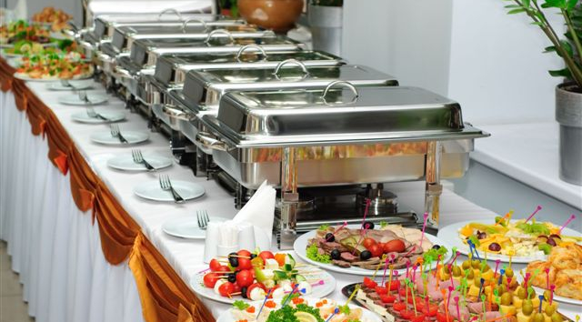 From 2012, all NEA-licensed caterers are required to time-stamp all buffet  meals and packed meals. - Chinese Buffet Catering Singapore