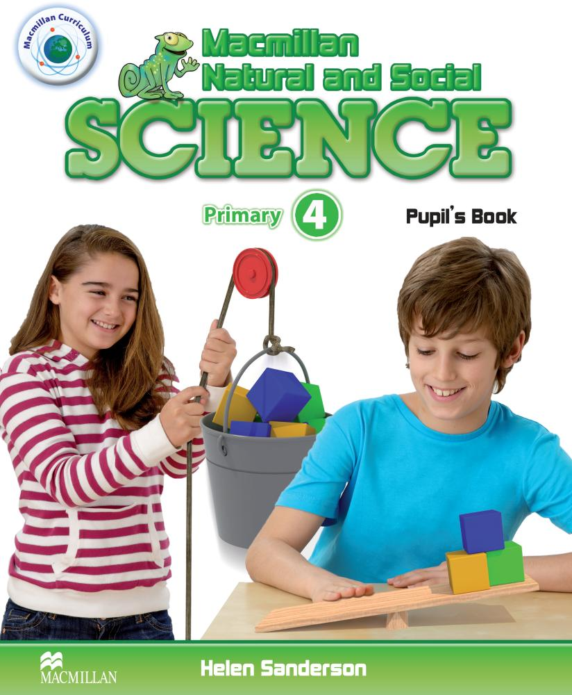Natural and Social Science 4
