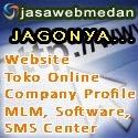 Jasa Pembuatan Website, Pembuatan Toko Online, Pembuatan Software, Instalasi SMS Center